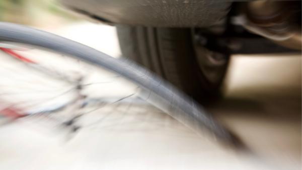 Bike Injury Claim